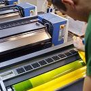 Целлюлозно-бумажная промышленность Преобразование и печать